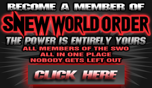 Become A Member of the Snew World Order
